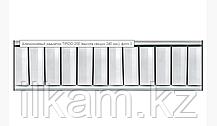 Радиатор отопления алюминиевый  TIPIDO-200 (высота секции 240 мм.), фото 2
