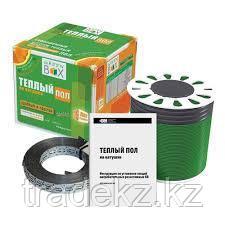"""Кабель нагревательный для теплого пола """"Green Box"""" GB 35,0 м/500 Вт"""