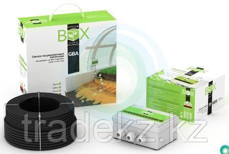 """Кабель для обогрева грунта теплиц """"GREEN BOX AGRO"""" 14GBA-650, фото 2"""