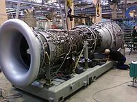 Ремонт, капремонт газовой турбины (ГТД) LM5000, LM6000
