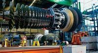 Ремонт, капремонт газовой турбины (ГТД) GE MS1001, GE MS1002