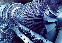 Ремонт, капремонт газовой турбины (ГТД) GE MS5000, MS6000, MS6001