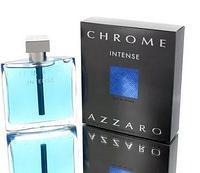 Chrome Intense EDT