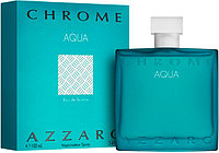 Chrome AQUA EDT