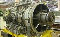 Ремонт, капремонт газовой турбины (ГТД) GE 9E.03, GE 7E.03