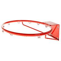 Корзина баскетбольная №7, d=450 мм, стандартная, без сетки