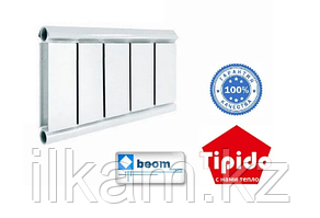 Радиатор отопления алюминиевый Tipido 250/1