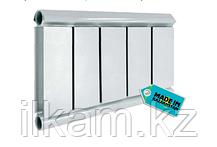 Радиатор отопления алюминиевый Tipido 250/1, фото 3