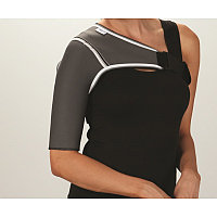 Бандаж для фиксации плечевого пояса (неопреновый) support line ref 620 d Ersamed