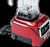 Профессиональный блендер RAWMID Vitamin RVB-02 красный, фото 3