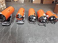 Калорифер дизельный  прямого нагрева Профтепло ДК-20П апельсин