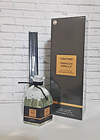 Аромадиффузор с палочками Tom Ford Tabacco Vanille 100 ml, Эмираты