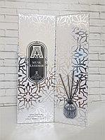 Аромадиффузор с палочками Attar musk kashmir 100 ml, Эмираты