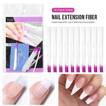 Стекловолокно для наращивания ногтей Nail Att,