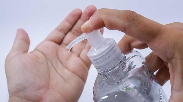 Antiсептик для рук 1 литр, фото 2