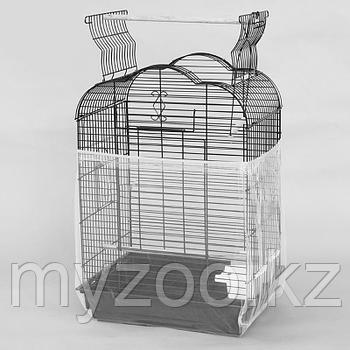 Сетка для клетки №2 средняя 32х32 h-26 см