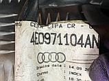 Проводка датчиков парковки на Audi A8 D3/4E [рестайлинг], фото 3