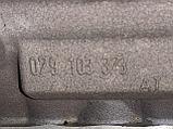 Головка блока цилиндров левая на Audi A8 D3/4E [рестайлинг], фото 9