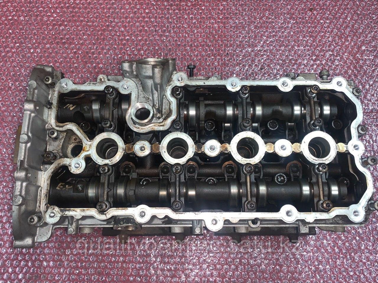 Головка блока цилиндров правая на Audi A8 D3/4E [рестайлинг]