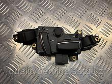Панель управления допфункциями сиденья на Audi A8 D3/4E [рестайлинг]