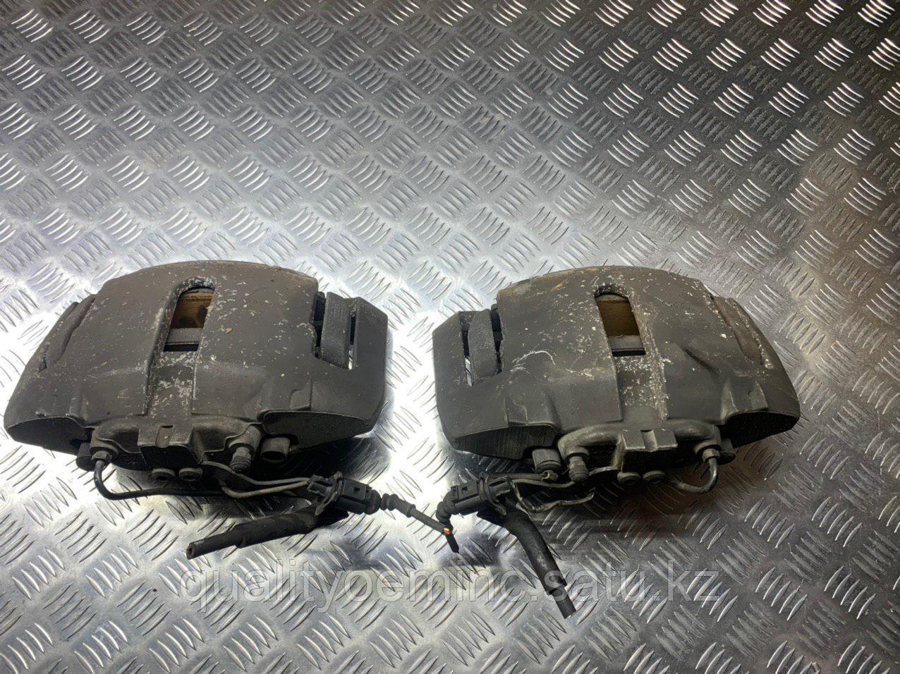 20-7622 - суппорт тормозной Audi A8