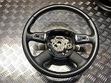 Руль на Audi A8 D3/4E [2-й рестайлинг], фото 2
