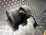 Моторчик печки на Audi A8 D3/4E [рестайлинг], фото 2