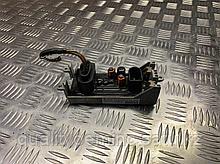 Сопротивление печки на Audi A8 D3/4E [рестайлинг]