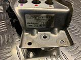 Блок клапанов пневмоподвески на Audi A8 D3/4E [2-й рестайлинг], фото 3