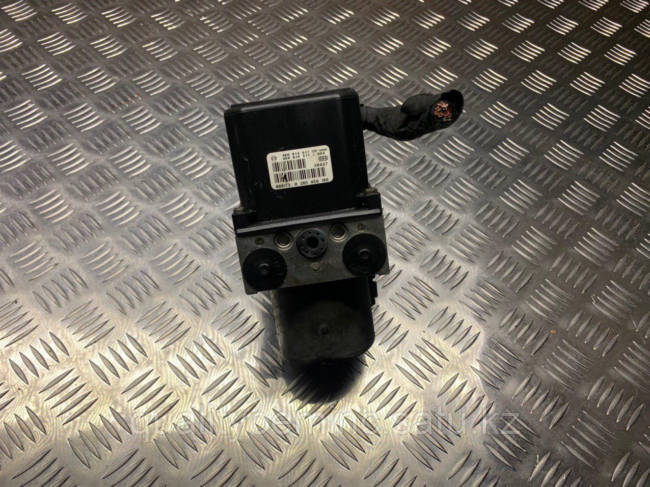 4E0614517CP, 0265950188 - блок ABS Audi A8
