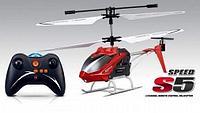 Радиоуправляемые вертолеты (SYMA) (SJ-SERIES) на пульте, игрушки