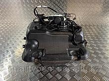Бак AdBlue (мочевины) на Mercedes-Benz M-Класс W166