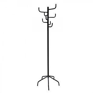 Вешалка для прихожей Табыс Кактус GC 0413-2 (черный цвет), фото 2