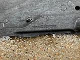 Защита днища левая на Audi A7 4G, фото 2