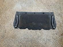 Защита КПП на Audi A7 4G