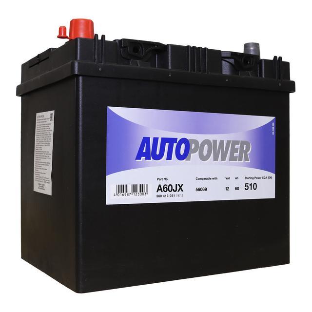 autopower a60 lb2 цена