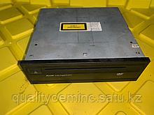 DVD-чейнджер на Audi A8 D3/4E [2-й рестайлинг]