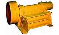 Рекомендуемый перечень запчастей для техобслуживания и ремонта щековой дробилки ДРО-549