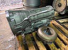 КПП автоматическая (АКПП) на Audi Q7 4L