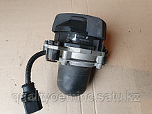 Нагнетатель воздуха (компрессор) на Porsche Cayenne 955