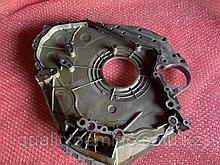 Крышка двигателя задняя на Audi A8 D3/4E [2-й рестайлинг]