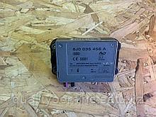 ЭБУ мобильного телефона на Audi A6 4F/C6