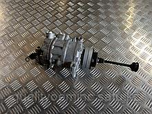 Компрессор кондиционера на Audi A8 D4/4H