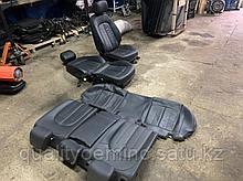 Комплект сидений (салон) на Audi A6 4G/C7