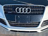 Бампер передний на Audi Q7 4L, фото 10