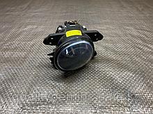 Фара противотуманная правая на Mercedes-Benz GL-Класс X164