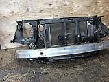 Кассета радиаторов на Mercedes-Benz GL-Класс X164 [рестайлинг], фото 2