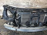 Кассета радиаторов на Mercedes-Benz GL-Класс X164 [рестайлинг], фото 3