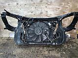 Кассета радиаторов на Mercedes-Benz GL-Класс X164 [рестайлинг], фото 6