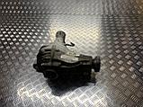 Редуктор переднего моста на Mercedes-Benz GL-Класс X164 [рестайлинг], фото 2